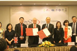 Cơ hội học tập, giao lưu nghề nghiệp tại Singapore cho sinh viên Việt Nam