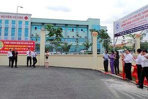 TPHCM lên kế hoạch xây dựng hàng loạt bệnh viện vệ tinh
