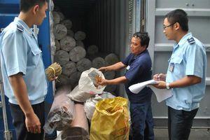 Hải quan khẩn trương xử lý vướng mắc liên quan Nghị định 15 về an toàn thực phẩm