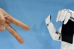 Dạy robot đoán trước được tư thế và cử chỉ của con người