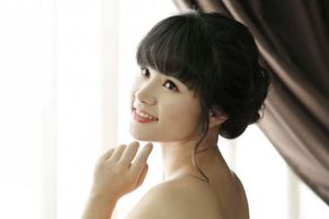 Diễn viên Oanh Oanh: Duyên với những vai 'cô Thắm'