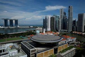 Singapore 'chi ngược' toàn bộ 5,8 tỷ USD thặng dư ngân sách cho người dân