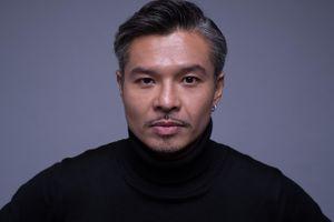 Lâm Vissay kể về 'cảnh nóng' với Trà My trong 'Thương nhớ ở ai'