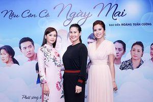 Thêm một phim Việt về mẹ ghẻ, con chồng lên sóng