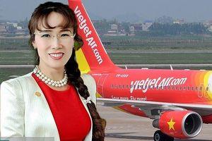 Viết tiếp câu chuyện 'cổ tích', tỷ phú Nguyễn Thị Phương Thảo có thêm 2,2 tỷ USD