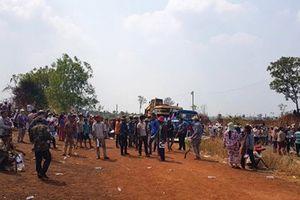 Campuchia: Không có người thiệt mạng trong vụ đụng độ ở Kratie