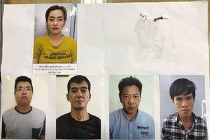 Bắt nhóm nghi phạm gắn thiết bị trộm thông tin ở cây ATM