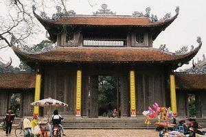 Lặng ngắm ngôi chùa cổ mang vẻ đẹp trường tồn với thời gian