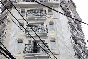 Phường Hàng Buồm, quận Hoàn Kiếm buông lỏng quản lý trật tự xây dựng?