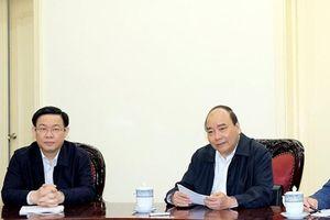 Thủ tướng: Thắt chặt quản lý, sử dụng vốn vay ODA