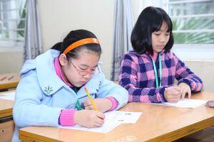 Cẩm nang giúp trẻ dễ dàng vượt qua kỳ thi Olympic Tiếng Anh Tiểu học