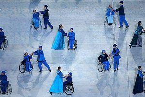 Thế vận hội người khuyết tật 2018: Paralympic lớn nhất lịch sử!