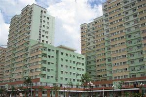 TP.HCM: Mỗi năm sẽ phát triển khoảng 80.000 căn nhà
