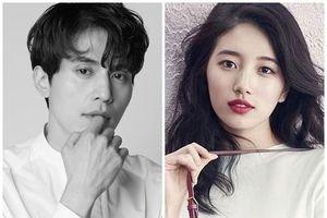 Lee Dong Wook - tình mới của Suzy tài năng và nổi tiếng đến cỡ nào?