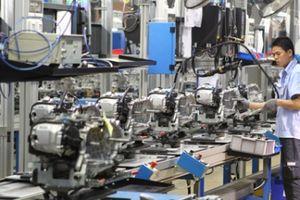 Doanh nghiệp châu Âu lạc quan với môi trường đầu tư Việt Nam