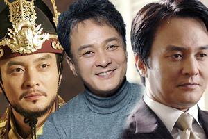 Phim vận vào đời Jo Min Ki: Từ vai diễn ác ma trở thành 'yêu râu xanh' tự kết liễu đời mình