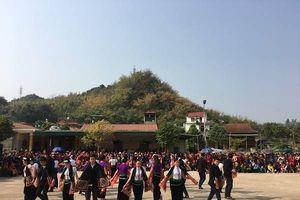 Sơn La khai hội Hoa Ban 2018