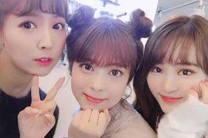 Nhóm nhạc ba diễn viên phim 18+ Nhật phải hủy show chào sân vì lỡ khoe thân