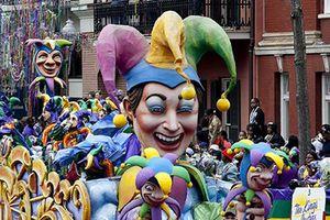 Khám phá những lễ hội hóa trang kỳ quái nhất thế giới