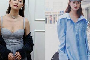 MC Quỳnh Chi VTV kể về hàng hiệu và sự cố váy áo bất ngờ khi lên sóng