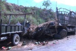Ô-tô tự gây tai nạn, hai người tử vong