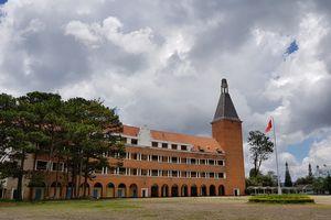 417 học sinh tham dự cuộc thi nghiên cứu khoa học, kỹ thuật cấp quốc gia