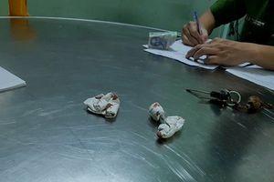 Một phóng viên bị giam lỏng, đánh chảy máu mũi khi tác nghiệp