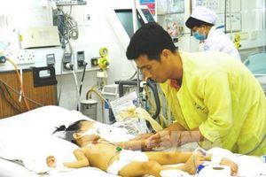 Cảnh báo tình trạng kháng thuốc ở trẻ mắc bệnh viêm màng não mủ