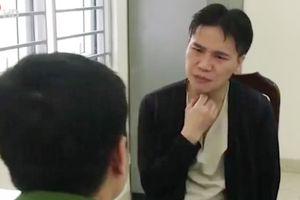 Ca sĩ Châu Việt Cường bị khởi tố tội vô ý làm chết người