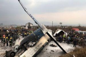 Thiên tai và tai nạn ở nhiều nước