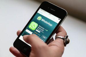 WhatsApp kéo dài thời gian thu hồi tin nhắn đã gửi