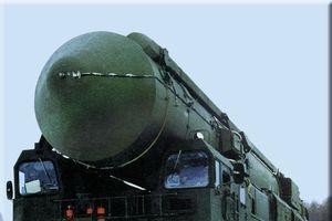 Nga triển khai tên lửa nhanh nhất thế giới, đối thủ không kịp trở tay