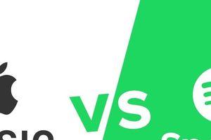 Vì sao nên chọn Apple Music thay vì Spotify tại Việt Nam?