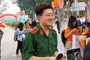 10X Quảng Ninh được hội chị em 'săn lùng' vì điển trai, hát hay