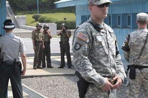 Triều Tiên 'chắc như đinh đóng cột' Hàn muốn Mỹ rút quân vô điều kiện