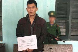 Vận chuyển thuê 1 bánh heroin từ Lào về Việt Nam giá 30 triệu đồng