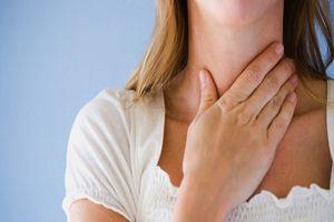 Dấu hiệu phát hiện chính xác nhất bệnh ung thư vòm họng