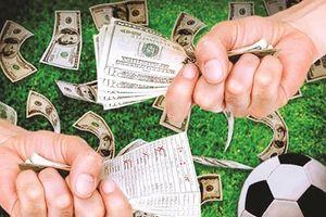 Hợp pháp hóa đánh bạc, cá cược: Bây giờ hay bao giờ?