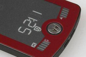 Không phải iPhone X, Motorola F3 mới là điện thoại 'Tai thỏ' đầu tiên