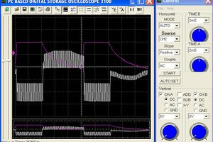 Nghiên cứu xây dựng mô hình hệ truyền động chỉnh lưu Thyristor - động cơ điện một chiều của tàu công trình Trường Sa trong phòng thí nghiệm