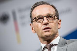 Vừa nhậm chức, tân Ngoại trưởng Đức đã 'công kích' Nga