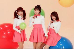 Mặc kệ thư xin lỗi, nhóm nhạc 3 diễn viên khiêu dâm Nhật vẫn bị cả Hàn Quốc tẩy chay