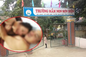 Thanh Hóa: Nữ giáo viên mầm non bị tung 'ảnh nóng' lên mạng xã hội