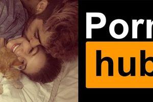 Trang Pornhub gửi thông điệp an ủi 'bá đạo' hậu chia tay cho Zayn khiến cộng đồng mạng ngã ngửa
