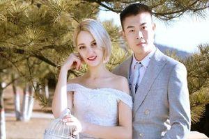 Không tốn tiền thách cưới, chàng trai Trung Quốc vẫn lấy được vợ đẹp