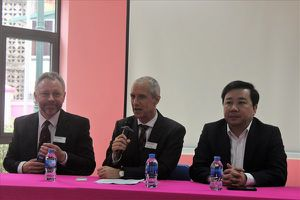 Nhiều trường trung học công lập ở Hà Nội sẽ có chương trình đào tạo song ngữ