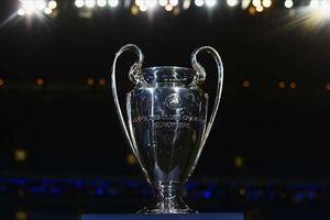 Tứ kết Champions League: Derby nước Anh, Real tái đấu Juventus