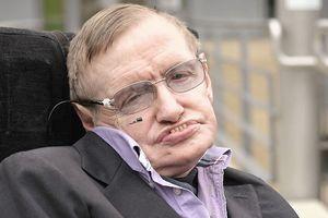 Stephen Hawking: Khi khoa học là sợi dây nối dài sự sống