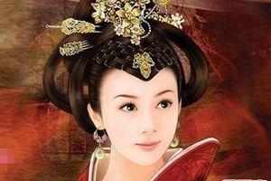 Hé lộ 'ngũ đại mỹ nhân' có thật thời Trung Quốc cổ đại