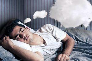 Những điều kỳ quặc xảy ra với cơ thể khi bạn ngủ